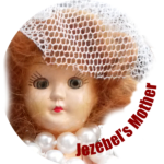 Jezebel's Mother